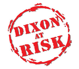 No on Dixon Downs