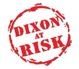 No on Dixon Downs